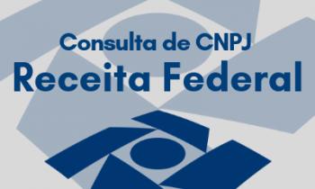 Consulta CNPJ Receita Federal: Informações valiosas